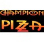 donášková služba Champion pizza