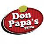 Don papas pizza oc korzo