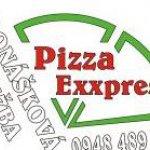 Donášková služba pizza exxpres
