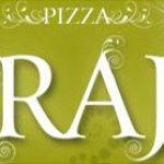 Donášková služba pizza raj