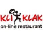 donášková služba Kliklak restaurant