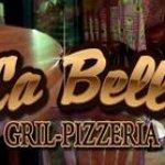 La bello pizzéria