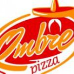 Ombre pizza