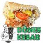 Originál doner kebab