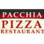 donášková služba Pacchia pizza-restaurant