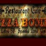 Pizza bomba restaurant café
