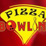 Pizza bowling