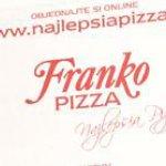 Pizza franko
