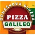 Pizza galileo