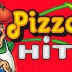 Pizza hit