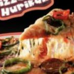 Pizza hurikán