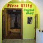 donášková služba Pizza Kitty
