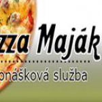 Pizza maják