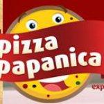 Pizza papanica