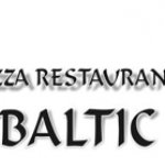 Pizza restaurant baltic