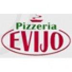 donášková služba Pizzeria EVIJO