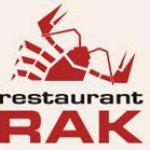 Reštaurácia červený rak