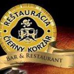 Reštaurácia čierny korzár