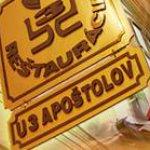 Reštaurácia u 3 apoštolov