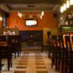 Tosca cafe restaurant